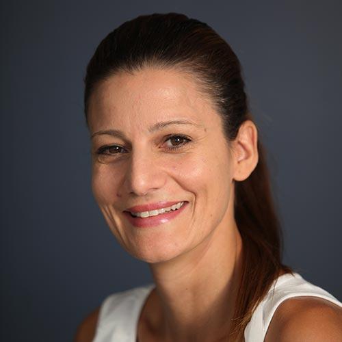 Lisa Italiano