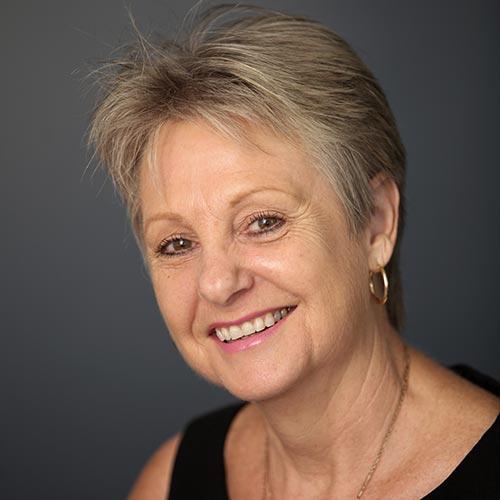 Karen Stockden